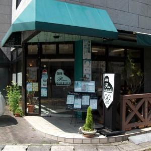 カフェ・PIANO(喫茶店)