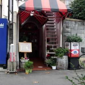 COFFEE BAR  花の木(喫茶店)