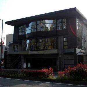 播磨屋本店 京都パレスサイド店(喫茶空間)