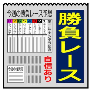 日経新春杯21' 予想