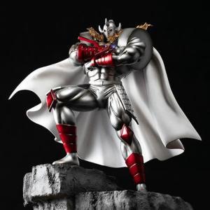 悪魔将軍の新フィギュア、94,800円!!