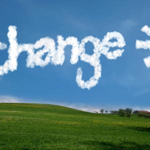 変容・・・なりたい自分になりましょう。