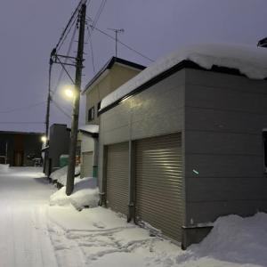 ⭐︎津軽には七つの雪が降る⭐︎
