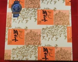 【株主優待(2019年12月権利確定)・配当(期末)】フジオフードシステム(東1・2752) ~博多ふくいち 辛子明太子~