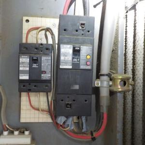 31日 市川市低圧電力 工場 溶接機の為の電気工事 現場見積もり 市川市大野町