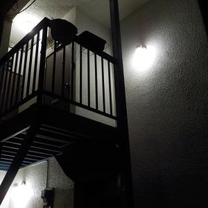 9日 杉並区照明交換工事 スイッチ交換