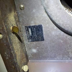 5日 東京都キッチン換気扇交換工事 FY-32BK1HBLから交換 後継機種 FY-32BK7HBL2