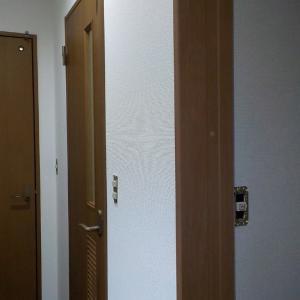 22日 市川市曽谷 配線器具総交換 続き 浴室換気扇交換  VD-10ZC10