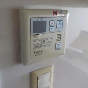 18日 東京都 床暖房リモコン交換