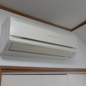 10日 板橋区エアコン、電気工事のお見積り