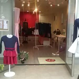 輸入子供服と雑貨 LITLLE CAMDEN 北小金