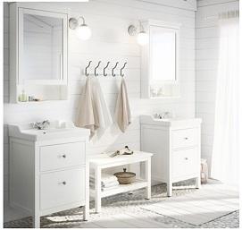 バスルーム周り◆◆未来の形? 特別な洗面室~?