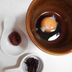 卵醤の卵焼き
