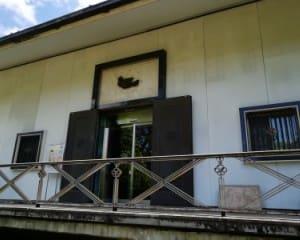 畑の中の美術館/遠山記念館の50年(遠山記念館)