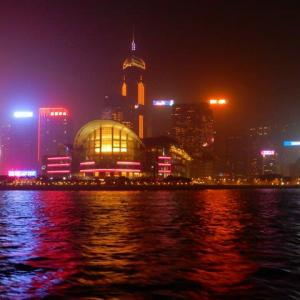 どうなる香港