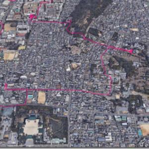 京の休日 9月19日(2)お気に入りの場所へ