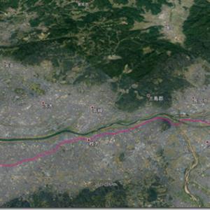 京の休日 9月19日(5)京橋はーええとこだっせ♪