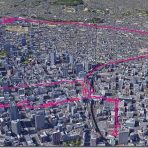 週末仙台 5月29日勾当台通りをひたすら北上してみると