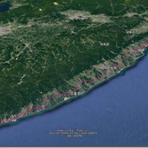 週末仙台 5月28日仕事終わりに北に向かいます