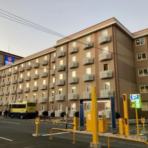 ベッセルホテル 福岡貝塚