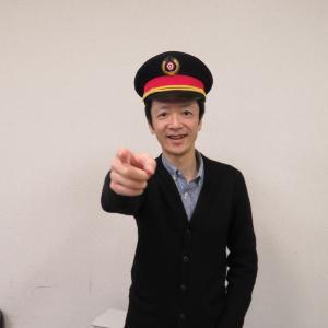 【その2】「大阪男塾チャンネル」に出演しました。