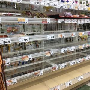 「台風10号」県民は知りすぎているので、思ったら「即」行動です!