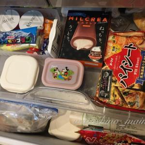 (・x・。)❓きれいにしていても、冷凍庫ってニオイうつりしますよね ... *スリム キムコ