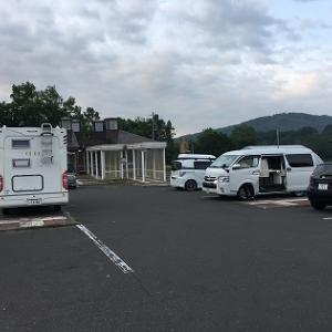 北海道旅2019 ⑨ 8/4(タウシュベツ橋梁~忠類)