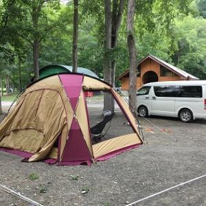北海道旅2019 ⑤ 7/31(丸瀬布~サロマ湖)