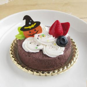 10/21「ハロウィンケーキのメモスタンド」@JOYFUL-2宇都宮店【パジコ実演体験】