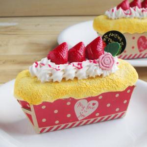 4/28「パウンドケーキのメモスタンド」@JOYFUL-2宇都宮店【パジコ実演体験】