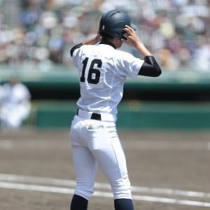 2014 第96回全国高等学校野球選手権大会 日本文理-東邦