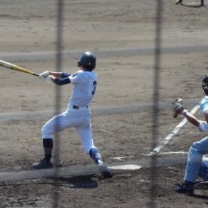 「秋季高校野球京都大会 9/29 -福知山成美VS紫野-」