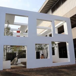 国立近代美術館で、 『窓展 窓をめぐるアートと建築の旅』 を観ました。