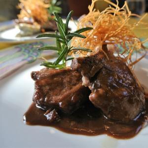 佐倉の隠れ家レストラン、 『 イルピーノ 』 でランチを食べました。