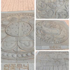 【7月ソウル】扶余定林寺址はユネスコ世界遺産だった!