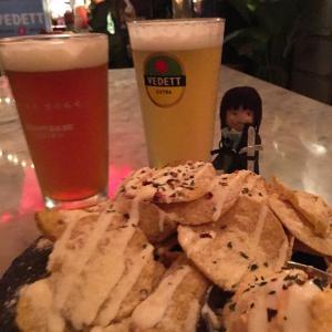 """""""ディープな路地裏でクラフトビール@東大門"""""""