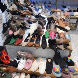 【11月ソウルなう】TEAM204で靴購入したら確認しなくてはっ・・・(゚o゚;;
