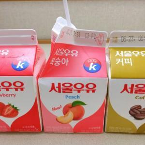 【2020年6月】ソウルへソフトクリームを食べに行きたい!!