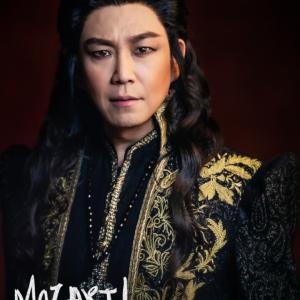 韓国ミュージカルにどっぷり!!モーツアルトオンライン配信ENCOREをポチっちゃいました!