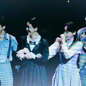 韓国ミュージカル【ブラックメリーポピンズ】を観ました。