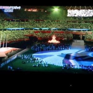 東京オリンピック2021+1聖火は終わる!