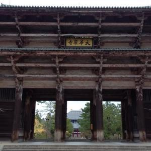 奈良公園に撮影