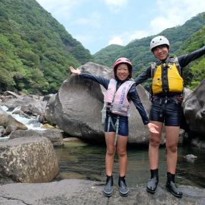 家族旅行・子供連れにおすすめする屋久島の観光コースやガイドツアー
