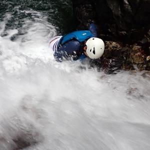 夏はやっぱり沢登り・川遊びが断然おすすめ!【屋久島ガイドツアー】