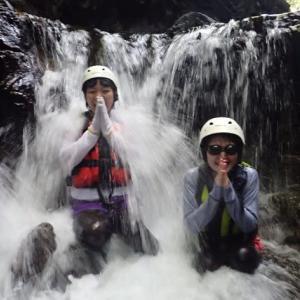 猛暑の夏、やっぱり水遊びは超楽しい!【屋久島沢登りガイドツアー】