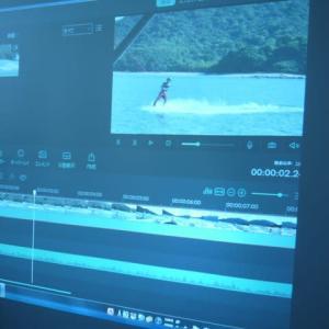 映像プロジェクト