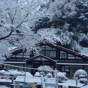 雪景色3題