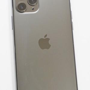 iPhone11Pro購入