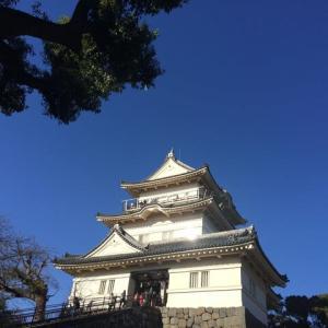 Trip Memori  小田原城